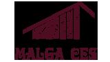 Malga Ces logo